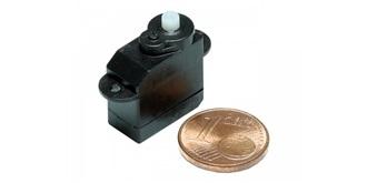 Servo Master S308 2.5g 0.3kg 16x8x17mm