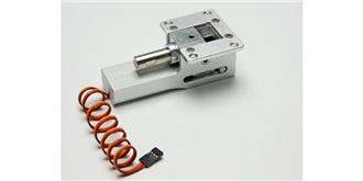 Einziehfahrwerk elektrisch ALU (- 10kg) 2St