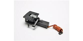 Einziehfahrwerk elektrisch Bug (- 2,5kg) 1St (M)
