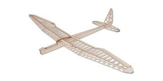 RC Flug Sunny Bird 1600mm Kit Holz