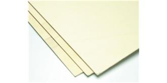 Lite Sperrholz  6,0mm  300x600mm (Ceiba)