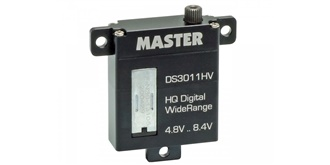 Servo Master Digital DS3011 HV 8,5kg 0.06 30x10x36