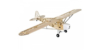 RC Flug Piper Cub J3 1800mm Kit Holz
