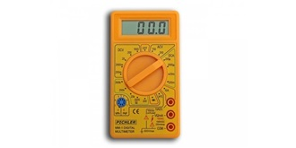 Multimeter Digital MM-1