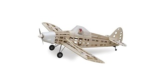 RC Flug Piper PA-25 Pawnee 1830mm Kit Holz