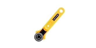 Rollmesser 28mm