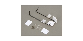 PKZ Stinson Flap Hardware Set