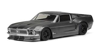 Karosserie PL Ford Mustang '68 190mm unlackiert