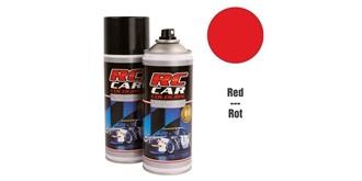 Lexan Spray rot 150ml