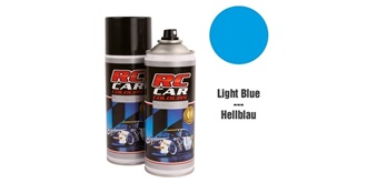 Lexan Spray blau Gordini 150ml