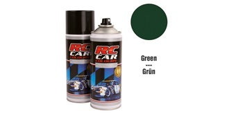 Lexan Spray grün British Racing 150ml