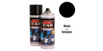 Lexan Spray schwarz 150ml