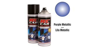 Lexan Spray lila Metallic 150ml