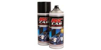 Lexan Spray rot Metallic 150ml