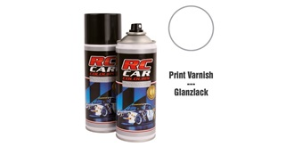 Lexan Spray Klarlack glanz 150ml