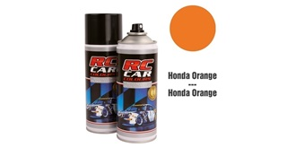 Lexan Spray orange (Honda) 150ml