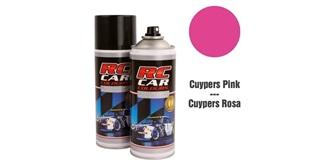Lexan Spray pink Fluo 150ml