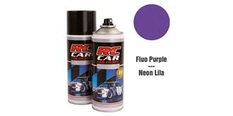 Lexan Spray violett/lila Fluo 150ml