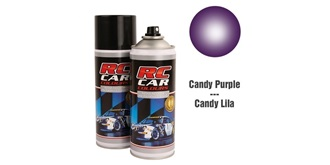 Lexan Spray lila Candy 150ml