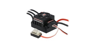 ESC Robitronic Razer ten 60A 2-3S Brushless
