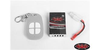 RC4WD Beleuchtung 4 Kanal Light Controller