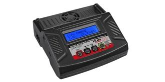 Ladegerät RC Plus Power Plus 80W 12/230V