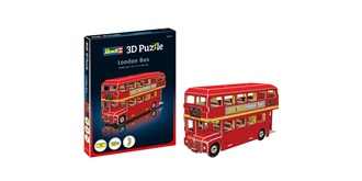REVELL London Bus 3D Puzzle