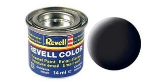Farbe   8 schwarz Email  matt         14 ml