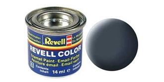 Farbe   9 anthrazit Email  matt         14 ml