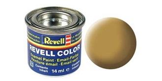 Farbe  16 sand Email  matt         14 ml