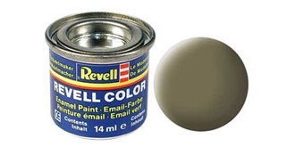 Farbe  39 grün dunkel Email  matt         14 ml
