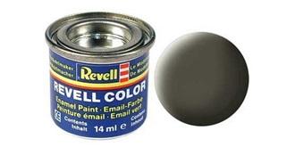 Farbe  46 nato oliv Email  matt         14 ml