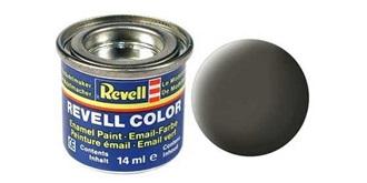 Farbe  67 grüngrau Email  matt         14 ml