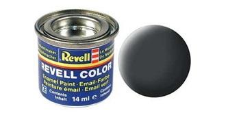 Farbe  77 basaltgrau Email  matt    ..