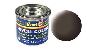 Farbe  84 lederbraun Email  matt         14 ml