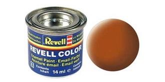 Farbe  85 braun Email  matt         14 ml