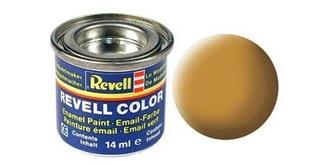 Farbe  88 ocker Email  matt         14 ml