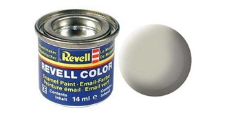 Farbe  89 beige Email  matt         14 ml