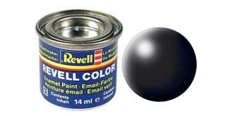 Farbe 302 schwarz Email  S/M          14 ml