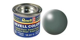 Farbe 360 farngrün Email  S/M          14 ml