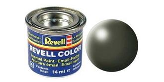 Farbe 361 olivgrün Email  S/M          14 ml