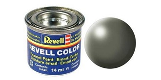 Farbe 362 schilfgrün Email  S/M          14 ml