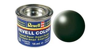 Farbe 363 dunkelgrün Email  S/M          14 ml