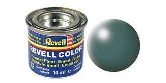Farbe 364 laubgrün Email  S/M          14 ml