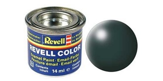 Farbe 365 patingrün Email  seide        14 ml