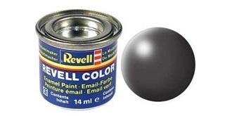 Farbe 378 dunkelgrau Email  S/M          14 ml