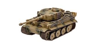 Revell Panzer Tiger 1 Ausf. H 1:72 Kit Plastik