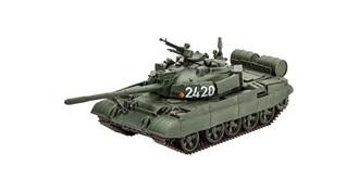 Revell Panzer T-55AM/T-55AM2B 1:72 Kit Plastik