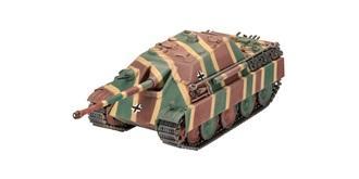 REVELL Panzer Jagtpanther Sd.Kfz.173 1:72 Kit Pl..