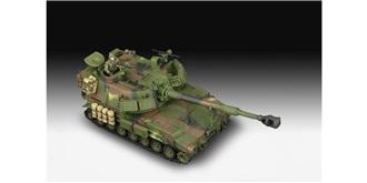 Revell Panzer Haubitze M109A6 1:72 Kit Plastik
